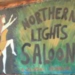 Northern Lights Saloon and Cafe Foto
