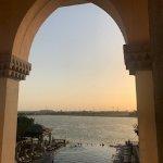 Foto di Shangri-La Hotel, Qaryat Al Beri, Abu Dhabi