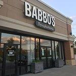 Foto van Babbo's