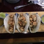 2 try's to get my order right (fried shrimp tacos), ended up with alternate. Service was great a