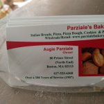 Parziale's Bakery Incorporated