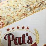 Pats Pizzeria