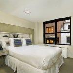 Two Bedroom Suite - Bedroom 1