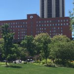 Photo de President Abraham Lincoln Springfield - a DoubleTree by Hilton Hotel