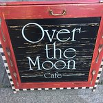 Over the Moon Cafe