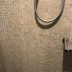 Room 308 - mould in shower