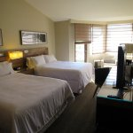 Room 530 - Pinnacle room