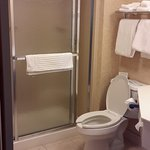 Older bathrooms