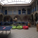 Milhouse Hostel Cusco Foto