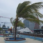 area di monumen tsunami