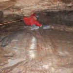 Foto di Canmore Cave Tours