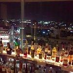 Bar at 19F