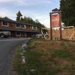 Bilde fra Bamfield Motel