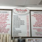 Mission Street Ice Cream and Yogurt - Featuring McConnell's Fine Ice Creams Foto