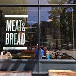 Photo of Meat & Bread