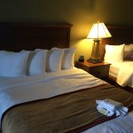 Photo de Best Western Town & Country Inn