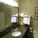 Photo de Comfort Suites Vancouver