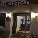 Photo de Hotel du Cygne