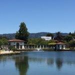 Lake Merritt Oakland