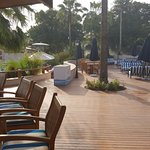 Photo of Poolside Restaurant