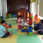 Fraser Residence Sudirman Jakarta Foto