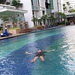 Photo de Fraser Residence Sudirman Jakarta