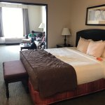 Foto de Oxford Suites Downtown Spokane