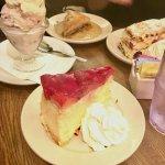 Bild från Martha's Country Bakery