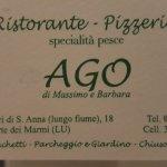 Photo of Ago