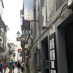 Foto de Restaurante Xantares
