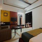 Photo de Hotel Krishna