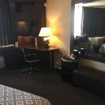 Foto de Crowne Plaza Hotel