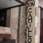 Photo de Don Camillo