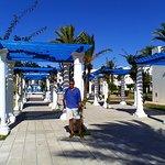Photo de Hotel Laico Hammamet