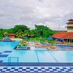 Club Palm Bay Hotel Foto