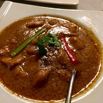 Our favourite, Chicken Tikka Masala