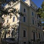 Photo de Hotel Villa Pinciana