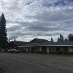 Photo de Golden Bear Motel & RV Park