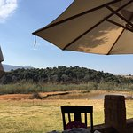 Photo de Dining at Askari Game Lodge