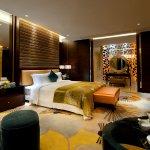 Foto de HJ International Hotel