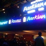 Parklane Hotel Restaurant