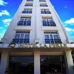 Hotel la Perle - Hue