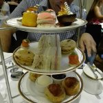 Photo of Afternoon Tea at The Waldorf Hilton