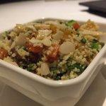 Couscous - side dish