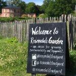 Photo de Rosendals Garden