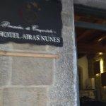 Foto de Hotel Airas Nunes