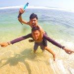 Photo of Ujung Genteng Beach