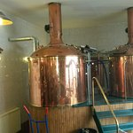 Photo of The Strahov Monastic Brewery
