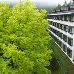 Photo de Ikenotaira Hotel