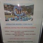 Foto de Elounda Water Park Residence